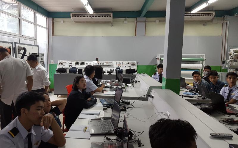 Aviation Classroom